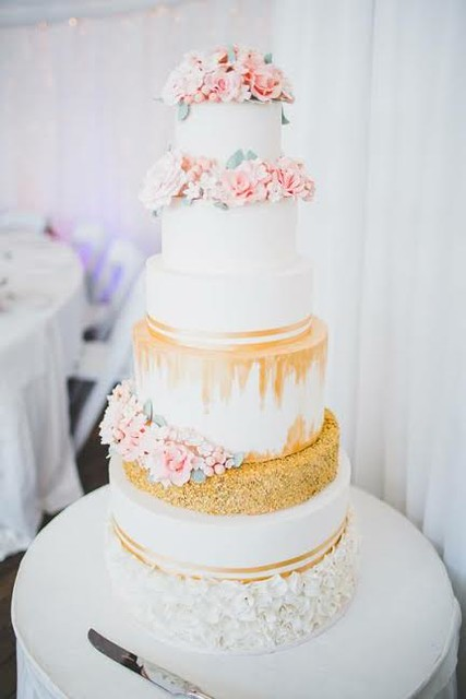 Cake by Jemma Costigan