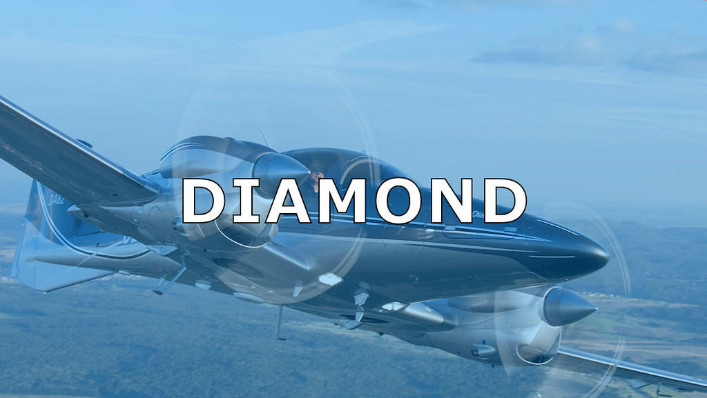 DIAMOND AIRCRAFT INVENTORY