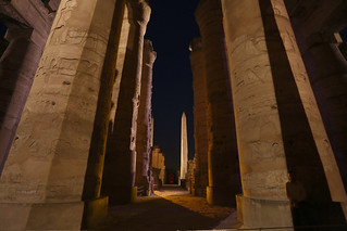 Views of the Karnak Temple | by World Bank Photo Collection