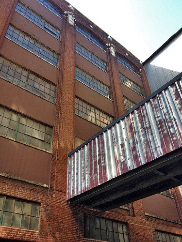 Central Manufacturing, Chicago