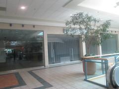 Empty Storefront