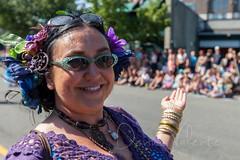 2015 Fremont Summer Solstice Parade