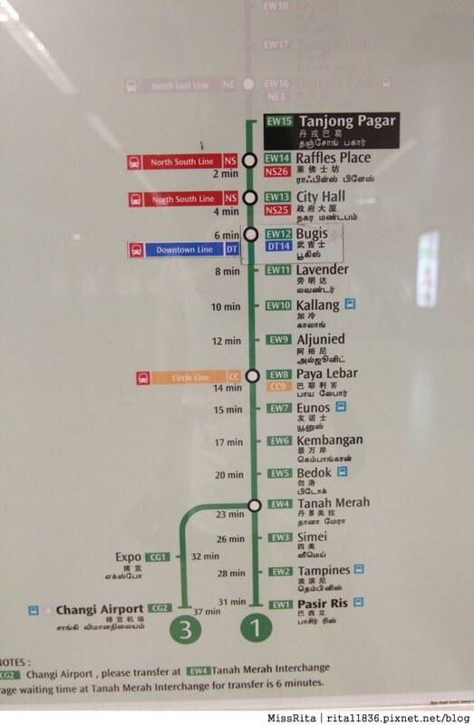 新加坡地標 新加坡好玩 魚尾獅公園 merlion park 新加坡地鐵4