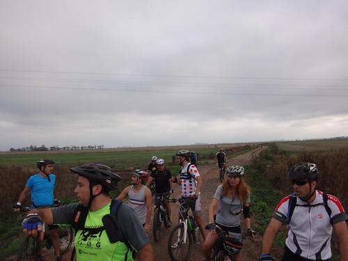 Ciclismo - Salida rutina + LS PRO (120)