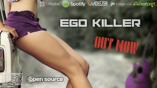 Promo Ego Killer