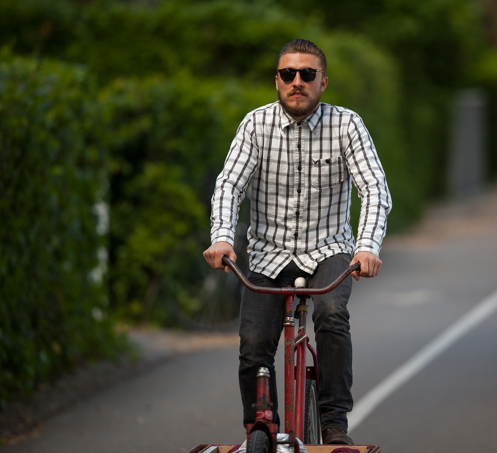 Copenhagen Bikehaven by Mellbin - Bike Cycle Bicycle - 2015 - 0376