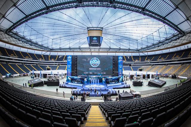 2015 ESL One Frankfurt