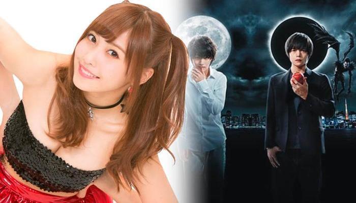 Primeiro episódio da série live action de Death Note é um sucesso no Japão