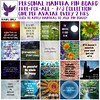 [ free bird ] Personal Mantra Pinboard Free-for-All Set 4