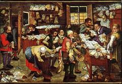 Brueghel, Pieter copy