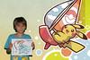 Pokemon Party @ Haggard Library 6/29/15
