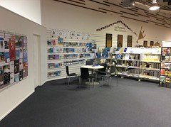 Linwood Library at Eastgate