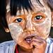 Inle Schoolgirl by FrederickRose