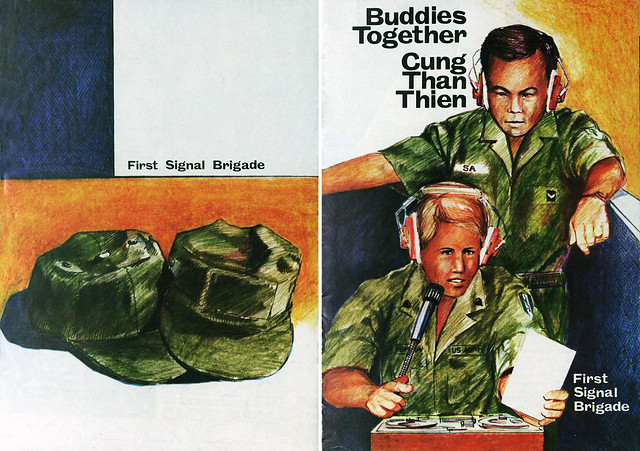 Buddies Together CÙNG THÂN THIỆN (1)