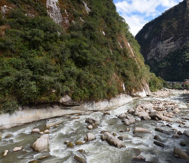 Rio de Machupicchu