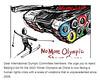 กลุ่มนักสิทธิจีนร่อนจดหมายขวางปักกิ่ง เป็นเจ้าภาพโอลิมปิคฤดูหนาว 2022