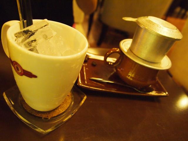 P6249710 Trung Nguyen Coffee(チュングエンコーヒー) ベトナム コーヒー