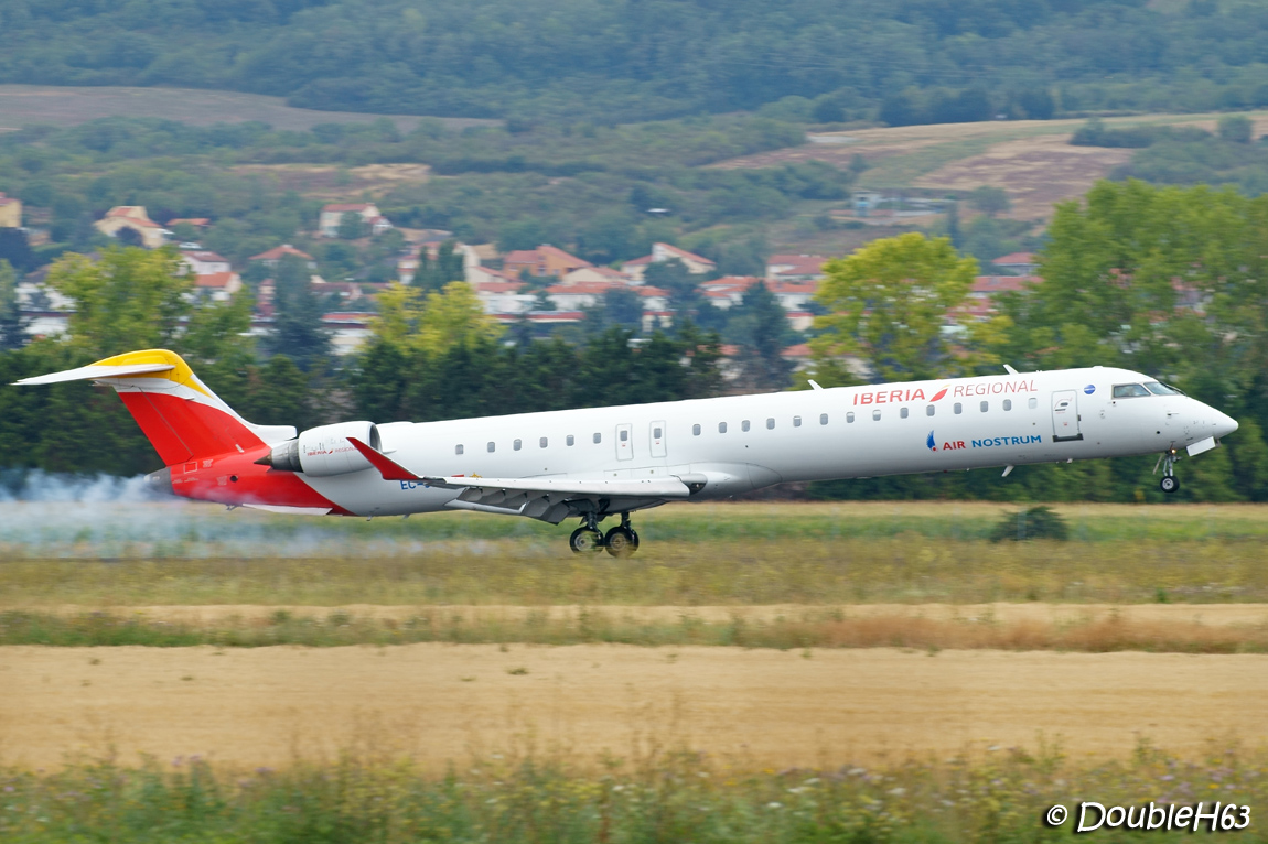 Clermont-Ferrand - Auvergne LFLC / CFE : Août 2015   20018946449_876603ff9d_o