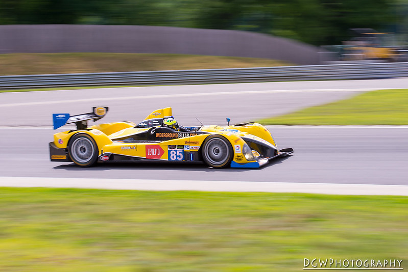 IMSA Northeast Grand Prix