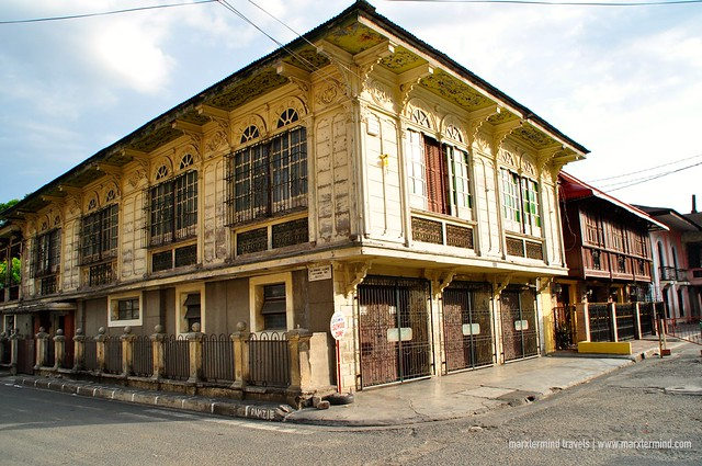 Ancestral House in Gapan