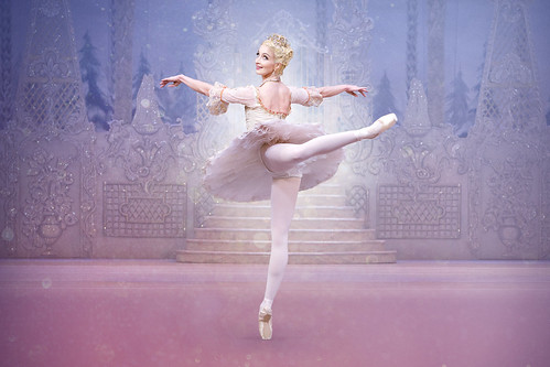 The Royal Ballet's The Nutcracker © ROH 2015