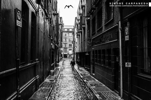 Dublino - Street