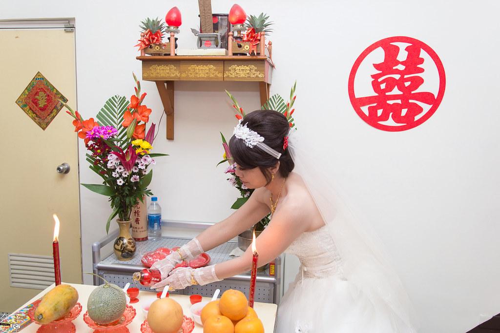 台南婚攝-炳男&慧玲-迎娶儀式 (81)