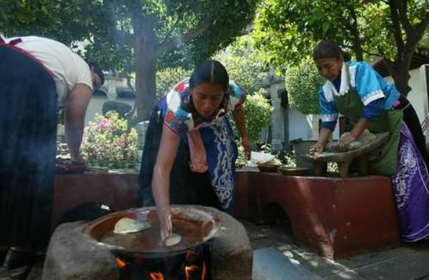 Emite hoy Peña Nieto política de fomento a gastronomía nacional