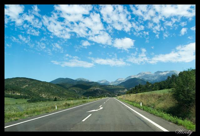 Camino hacia Hecho