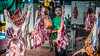 Meat Market, Fort Kochi, India