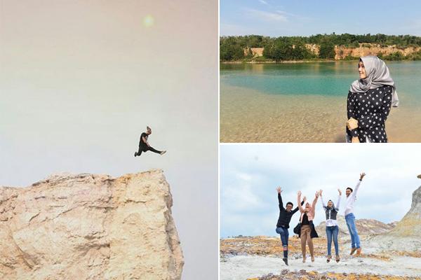 Danau Air Batu 2
