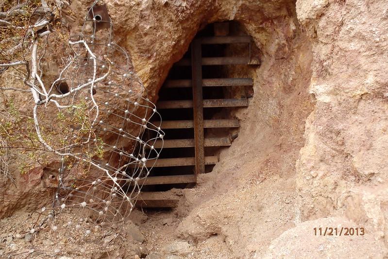 Abandoned Mine Remediation