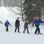 2017-01-20 Schneewanderung Oberdörferberg