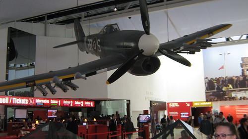Memorial Museum i Caen (15)