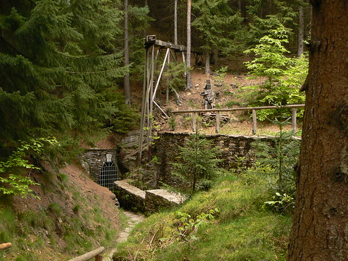 Reichenbach Fundgrube