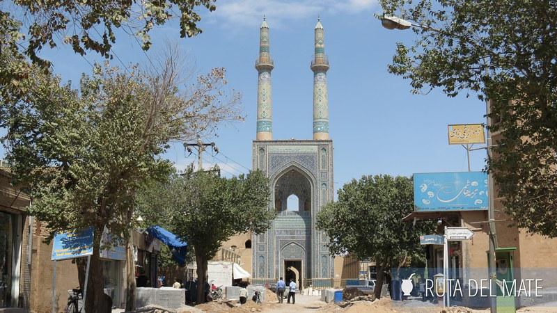 Yazd Iran (1)