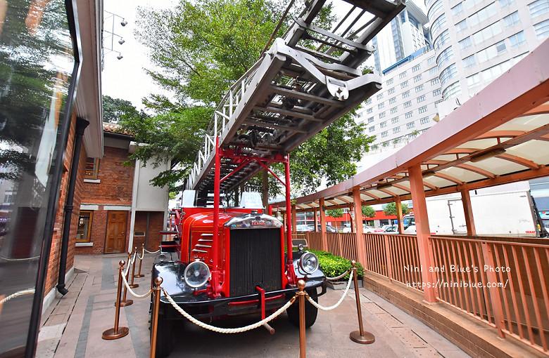 香港1881 Heritage廣場旅遊景點01