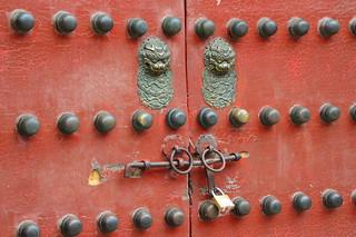 Beijing 71 by Krasivaya Liza