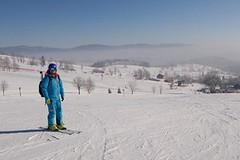 SNOW tour 2016/17: Kraličák – lyžování všech barev