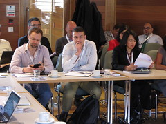 Participants, Day 1