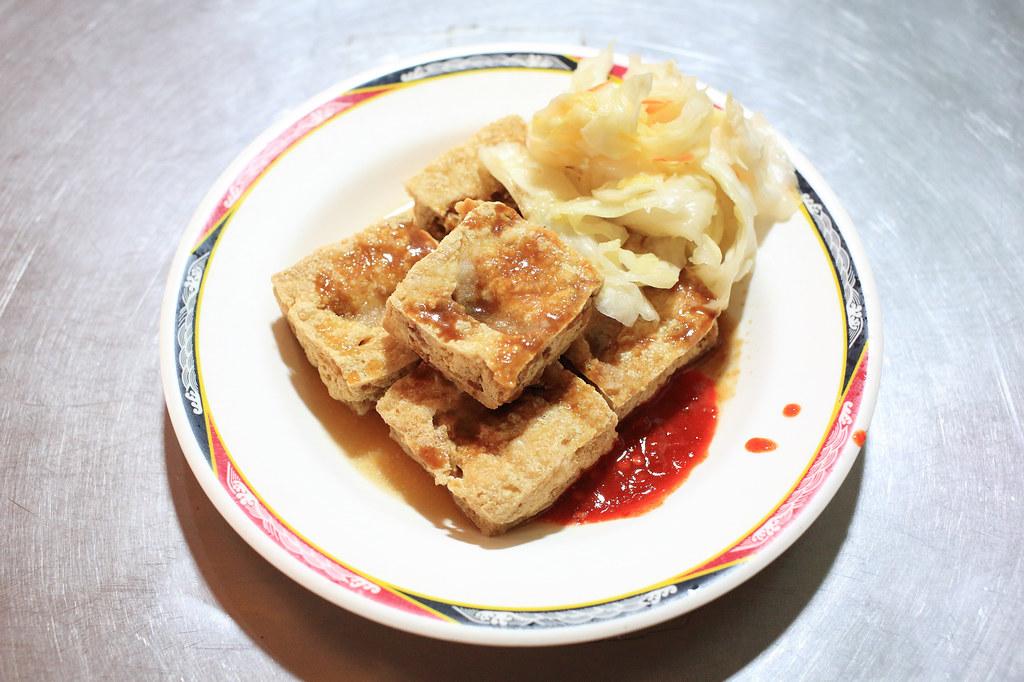 20150621萬華-梧州街無名鱔魚湯、臭豆腐 (7)