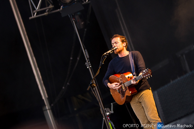 Damien Rice - NOS Primavera Sound '15