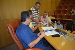 Δ.Σ 18/6/2015 Αναδιάρθρωση Δ.Σ. ΓΕΝΟΠ/ΔΕΗ-ΚΗΕ