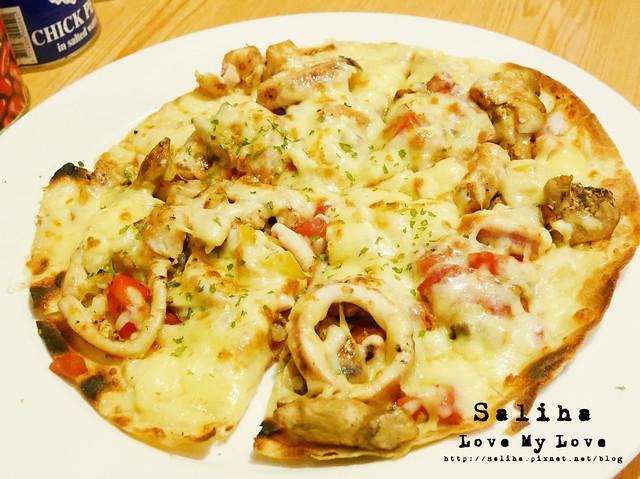 永康街餐廳推薦披薩 (1)