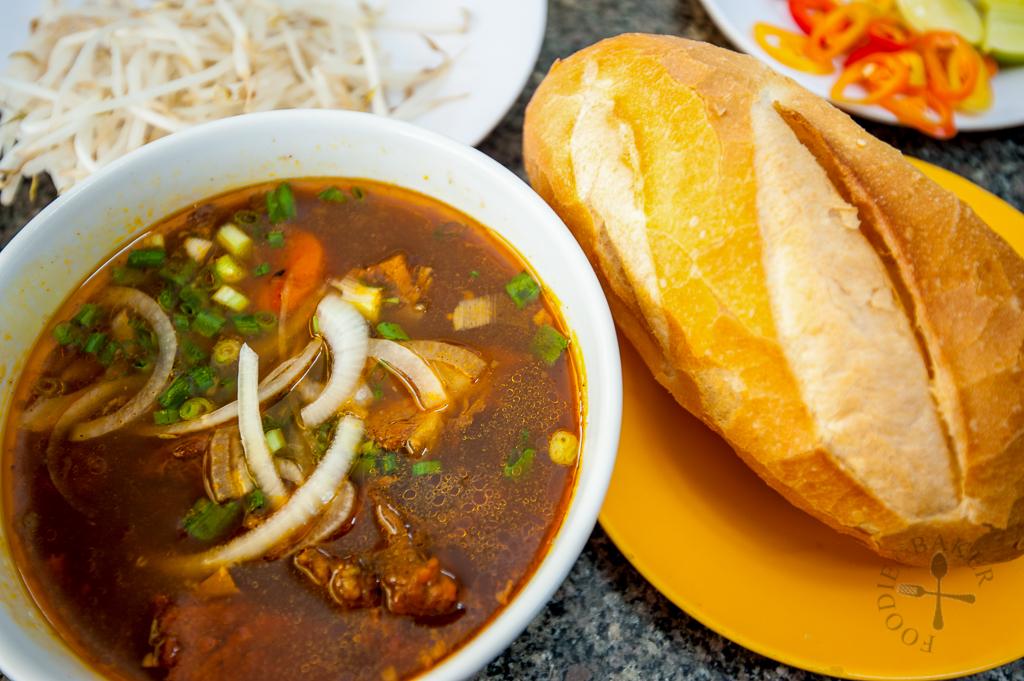 Banh Mi Bo kho