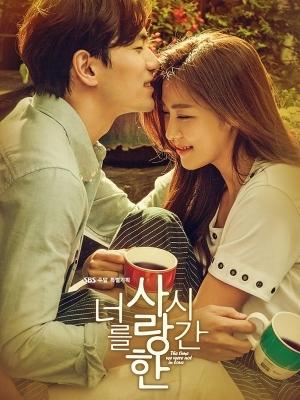 Anh Đã Từng Yêu Em (Thuyết Minh) - The Time We Were Not In Love (2015)