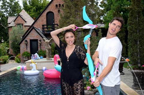 Just Jared Summer Party