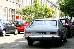 Ford Capri 1700GT