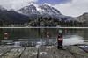 Small Lake Pier