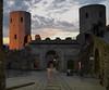 Porta Venere - Spello - Umbria - Italia